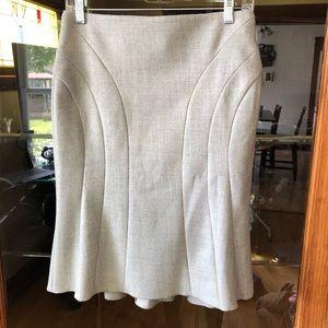 BCBG Tulip Skirt